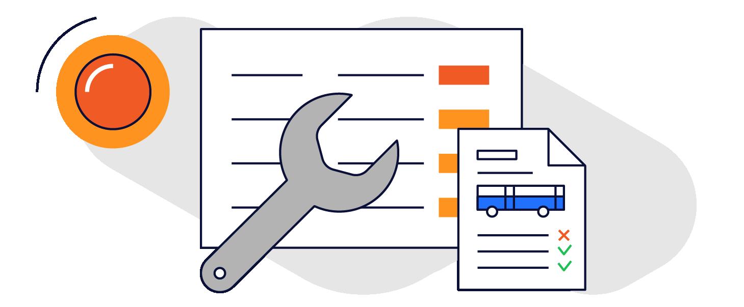 Mobeefleet Maintenance : de quoi mettre vos compétences métier au service de la maintenance prédictive et préventive.